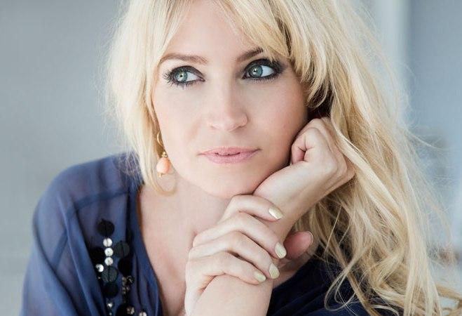 dansk sangerinde 2016