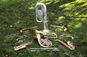 Instrumenter