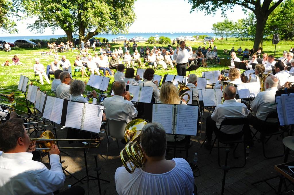 Danmarks smukkeste koncertsal?
