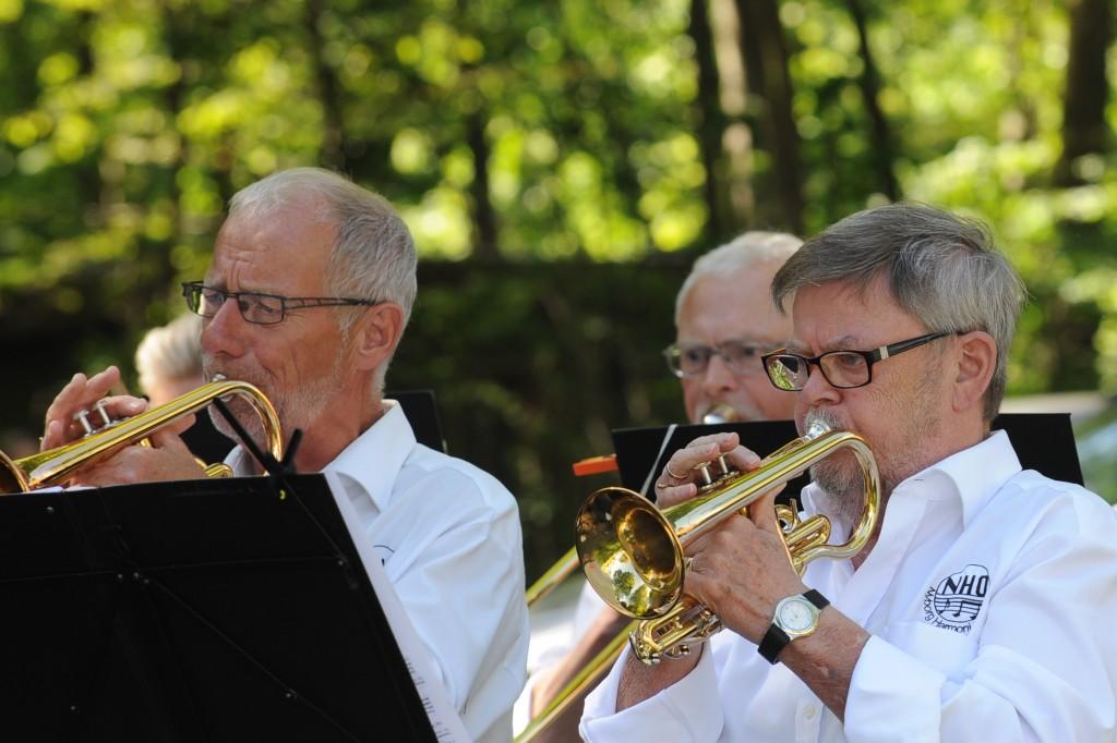 Cornet og trompet